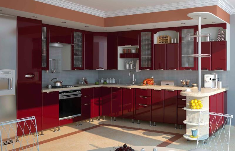 Кухни софия фото